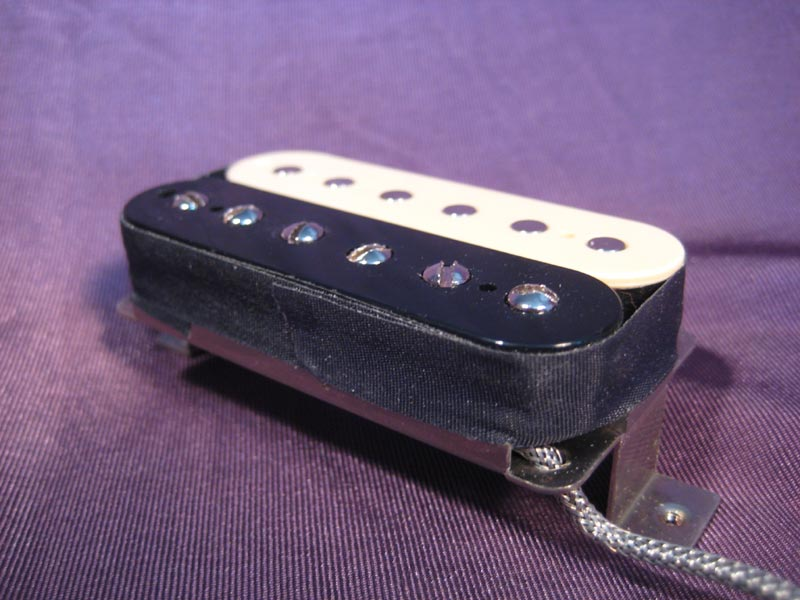 jacobsen humbucker pickup